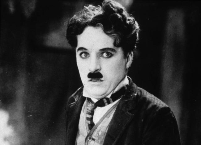 125 años del nacimiento de Charles Chaplin